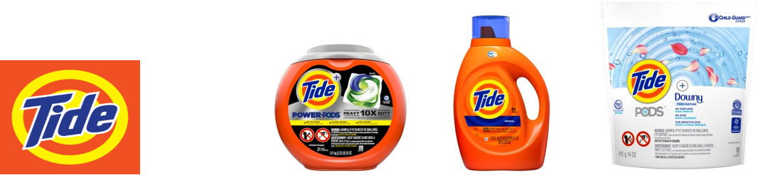 Tide Laundry